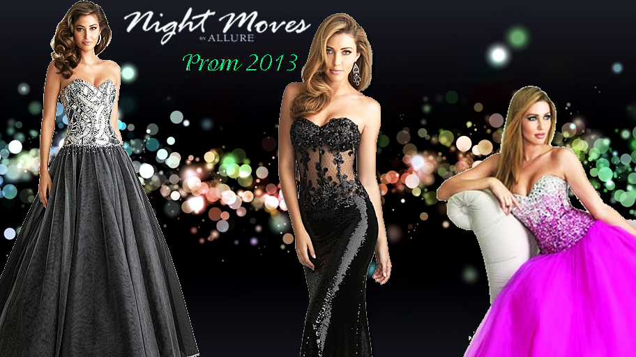 Night Moves Prom 2013