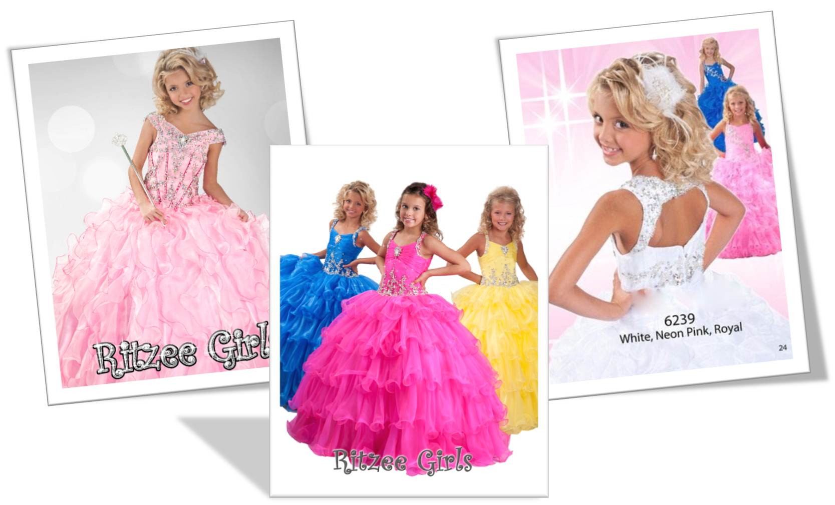 girls pageant dresses – So Sweet Boutique Blog