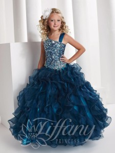 Winter Pageant Dresses
