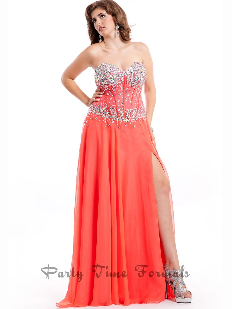 Prom Dresses For Your Body Type - Formal Dresses