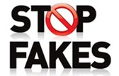 stop fakes